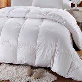Dell'oca trapunta alternativa bianca del Duvet del Comforter giù