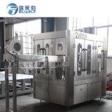 Machine automatique de l'eau distillée de l'embouteillage d'eau liquide des machines de remplissage