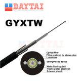 Antenne GYXTW conduit de câble à fibre optique