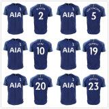 La Thaïlande Kane Spurs Soccer Jersey Eriksen Dele Kit de Football Shirt