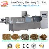 Máquina do alimento de cão do aço inoxidável