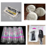 中国の会社の供給の流れの使い捨て可能な食事用食器セットの包装装置