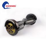 8 Unicycle d'equilibratura di Hoverboard del motorino di auto elettrico della rotella di pollice due
