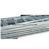 Stahlstrichleiter-Schweißen, heißes BAD Galvanisierung-Oberflächenbehandlung-Teil, schweissend