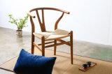 Sillas de madera maciza Sillas de salón Sillas de café (M-X2055)