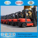 가솔린 Forklift (닛산 엔진, 1.8Ton)