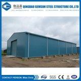 Un buen diseño Taller de la estructura de bastidor de acero prefabricados Kit de Construcción