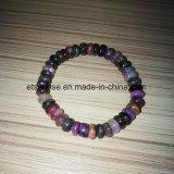 Kristallarmband, Halbedelstein-Armband, Mode-Armband, Schmucksache-Armband <Esb01206>