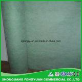 Membrane imperméable à l'eau composée chaude du PE pp de l'usine pp de la Chine