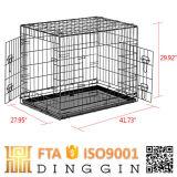 Il prodotto delle gabbie dei cani