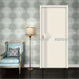 Дружественность к окружающей среде WPC запись для двери с одной спальней и ванной комнате (YM-049)