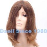Peluca china del pelo de Remy de los productos de pelo