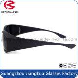 Occhiali da sole protettivi UV della Cina di marchio degli occhiali da sole della tonalità esterna su ordinazione all'ingrosso di Sun