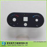 El panel de cristal templado con 4mm5mm Pequeño precio de fábrica