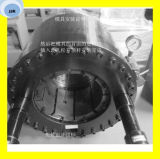 Macchina di piegatura personalizzata del grande tubo flessibile idraulico di formato