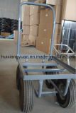 Tc4525al AluminiumvierradGardon Bauernhof-Hilfsmittel-Karre