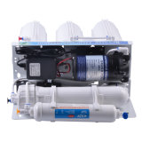 Etapa 5 RO Sistema con filtro de agua Auto-Flush