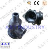 Pieza modificada para requisitos particulares fundición del bastidor del hierro del bastidor del hierro con alta calidad