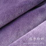 Tissus courts flexibles superbes de velours de pile pour des Slipcovers