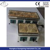 Forno a resistenza elettronico di regolazione della temperatura del laboratorio