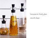 Vaso di vetro del grado della caldaia di vetro superiore dell'olio di articolo da cucina