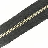 Dents de finition différente Métal Zipper Y Dents Chaîne longue