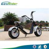 "самокат Harley батареи лития 60V 12ah электрический с Ce, автошиной сала дюйма 18 "" *9.5"
