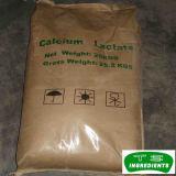Chemisches Lebensmittel-Zusatzstoff-Kalziumlaktat