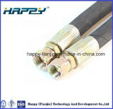 2sn Wire Braid Reinforced Hose