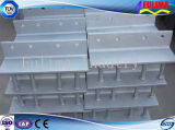 De lichtgewicht Gelaste Staaf/de Straal van T voor de Steun van de Boiler (ssw-ht-007)
