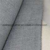 Sofá de boa qualidade no nosso estoque de couro PU Wearehouse (DS-A1003)