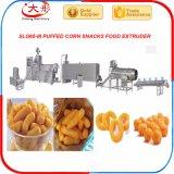 Erweiterte Imbiss-Nahrungsmittelextruder-Maschine