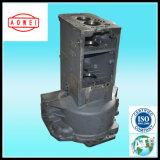 Отливка коробки передач/отливка частей снабжения жилищем/оборудования/двигателя/раковины/Awkt-0001