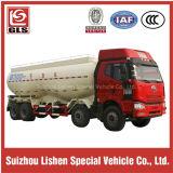 세 배 차축 13000L 대량 분말 & 부피 공급 유조 트럭