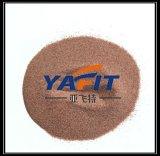 Abschleifender Granat-Wasserstrahlausschnitt-und Sandstrahlen-Granat-Sand für 20/40 Ineinander greifen