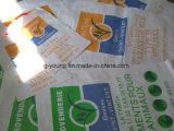 Pp et sacs en papier extérieurs d'intérieur/Composit de papier pp bourrant des sacs