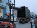 Grosse Größe des HDPE Rohres für Wasserversorgung-Hersteller