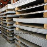 Plaque de tôle en acier inoxydable&321 de bonne qualité et prix bas