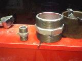 De plastic Koude Buis van de Pijpen van het Staal van de Tekening voor Hydraulische Industrie