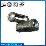 CNC de Mecanizado de Alta Eficiencia del Impulsor del Ventilador de Escape China de Acero Inoxidable del Mecanizado de Piezas Fabricante