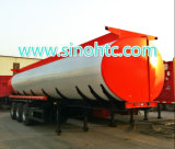 Tanker, TOTAL, OILIBYA Remorque à essence standard, remorque pétrolière