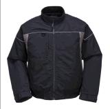 Куртка Pongee людей напольная