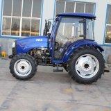 Bauernhof-Traktor des landwirtschaftlichen Traktor-50HP
