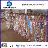 Ramasseuse-presse automatique pour l'As centre de recyclage du papier