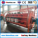 710/720 de acero rígido marco Stranding Machine