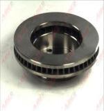 Disque de frein de haute qualité pour Land Rover Discovery 3 2.7tdv6 Diesel OE: Sdb000645 Sdb000645