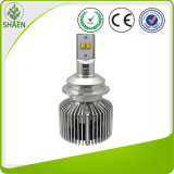 45W 4500LM 6000K de faros automático de faros de LED para todos los coches