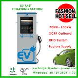 Chademo CCS Combo2 충전소 공장