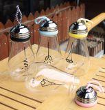Frasco portátil de Gass do frasco de vidro do curso