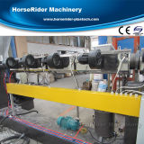 300-500kg/H HDPE Granule Making Machine